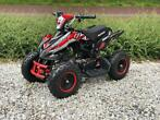Miniquad kinderquad atv 2 takt 49cc quad 4 wieler off-road