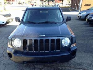 2008 Jeep Patriot NORTH EDITION| 4X4| HEATED SEATS| CRUISE CONTR Kitchener / Waterloo Kitchener Area image 11