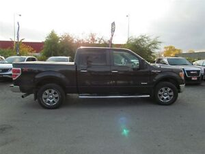 2012 Ford F-150 XTR | 4X4 | ECOBOOST | SAT RADIO | 6PASS London Ontario image 4