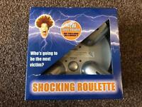 Shocking Roulette game - brand new/sealed