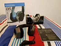 AfterGlow LVL 3 Stereo Gaming Headset with 2 year warrentry & Comes With Receipt