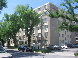 1 Bedroom+Den Rental near Downtown - 2250 Rose St. Regina Regina Area image 1