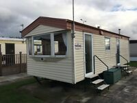 CARAVAN FOR SALE ABI WEEKENDER