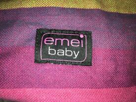 Emeibaby baby carier