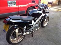 Honda Bros - Rare black and gold 1991