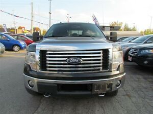 2012 Ford F-150 XTR | 4X4 | ECOBOOST | SAT RADIO | 6PASS London Ontario image 2