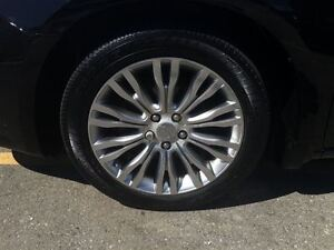 2012 Chrysler 200 Loaded; Leather, Roof, Navi, Back-Up Camera an London Ontario image 10