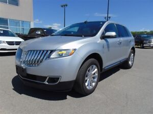 2015 Lincoln MKX MKX*CAMÉRA*TOIT PANO*AWD*FOGS*CRUISE*