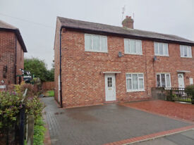 Two Bedroom Updated House in Dudley