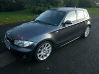 2005 bmw 120d se diesel 6 speed bargain