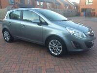 Vauxhall Corsa SE 1.2 Petrol 2012 (12 Plate) 15k Very Low Mileage £2,995 ONO ( Quick Sale )