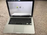 MacBook Pro 13inch - Late 2011 2.4GHz i7 16GB RAM