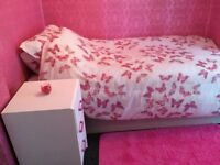 Single room to rent in a shared house
