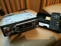 Sony Head Unit MEX-BT5000