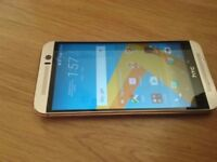 HTC one m9 spares or repair
