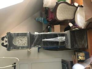 Antique Grandfather Clock | Buy New & Used Goods Near You! Find