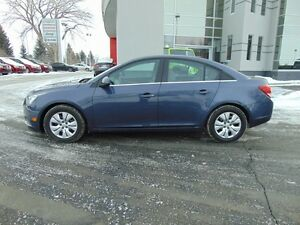 2014 Chevrolet Cruze 1LT - Low Kilometers