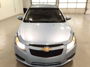 2012 Chevrolet Cruze LT| CRUISE CONTROL| POWER LOCKS/WINDOWS| A/ Kitchener / Waterloo Kitchener Area image 10