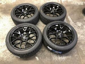 18 VMR Wheels 5x112 and All Season Tires 245/40R18 (AUDI CARS) Calgary Alberta Preview