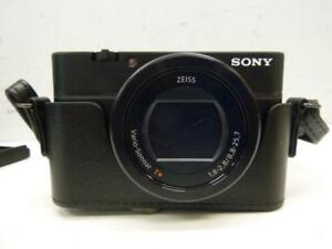 Sony RX100 III Advanced Digital Camera - We Buy and Sell Cameras at Cash Pawn - 117946 - AL41405