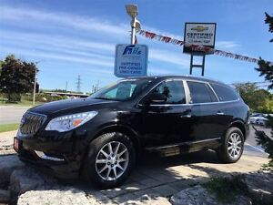 2016 Buick Enclave Leather, Dual Moon, AWD