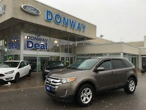 2013 Ford Edge SEL LEATHER..NAVIGATION..WARRANTY!!