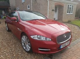 2015 Premium Luxury Jaguar Italian r/red, excellent condition, 20 inch Kasuga alloys, many extras.