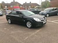 2008 Vauxhall vectra 1.9 Cdti Automatic