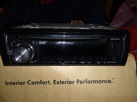 Pioneer DAB CD player