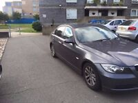 BMW 320i 55REG 85K AUTOMATIC £2500 MUST GO BEFORE SUNDAY 23 OCTOBER 2016