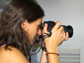 Four-week DSLR Photography Course: Wednesday evenings starting May 31, Craig-y-Nos Country Park