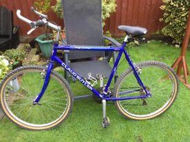 Cloudbutler maintain bike