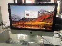 Apple iMac 21.5'' (mid 2011)