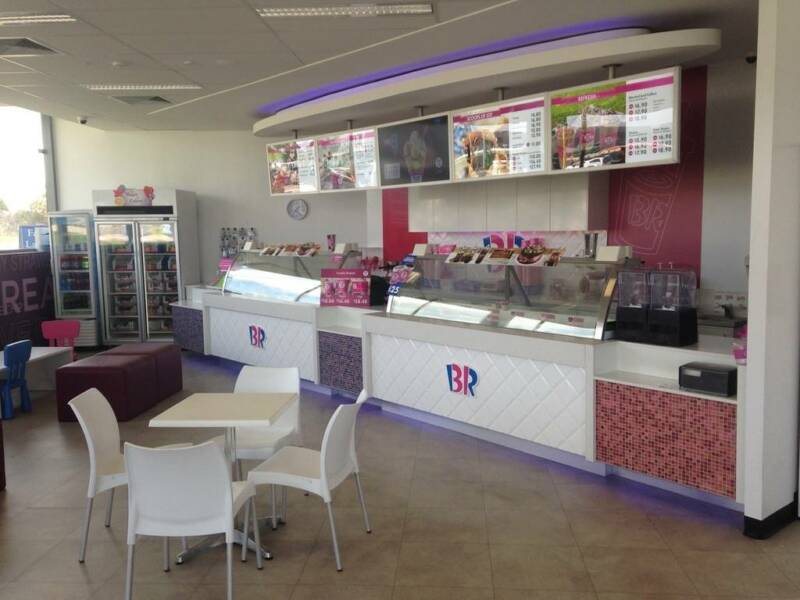 baskin robbins franchise cockburn success business for sale