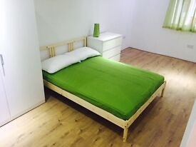 Double room available in Plaistow, E13