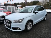 2012 Audi A1 Sport, 12 MONTHS WARRANTY, Finance Available