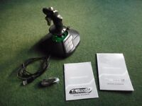 Thrustmaster T.16000M PC Joystick