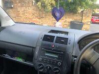 Volkswagen, POLO, Hatchback, 2007, Manual, 1390 (cc), 5 doors