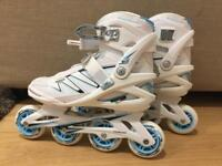 ROCES Art ZYX Inline Skates in MINT CONDITION!