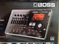 Boss BR 800 Recording Studio
