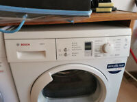 Bosch Dryer. Hardly any use. Collect in North London N12