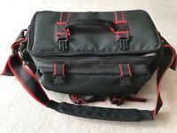 Camera Bag and Miscellaneous Items