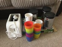 Assorted camping/caravan accessories