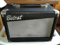 small amplifier in mint condition