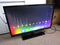 """Generic 32"""" LCD television"""