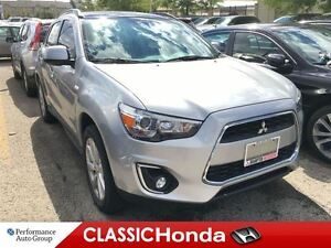 2013 Mitsubishi RVR GT AWD BLUETOOTH PANORAMIC SUNROOF CLEAN CAR