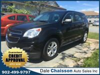 2014 Chevrolet Equinox LS Dartmouth Halifax Preview