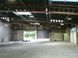 Warehouse/Industrial Unit to Let (5,447 sqft) - Leigh On Sea