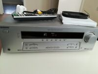 Sliver Sony receiver wanted