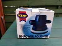 Kent car polisher